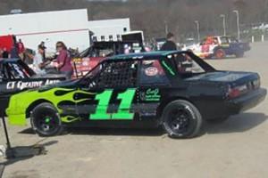 2010 - K.Cassidy Jr