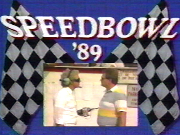 Speedbowl '89 (WTWS)