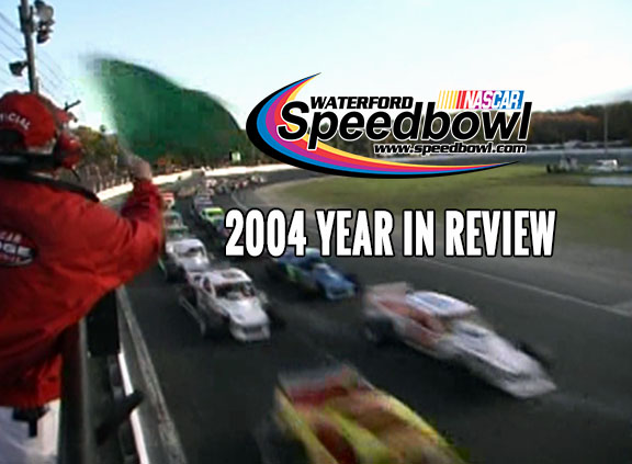 2004 Speedbowl Year in Review