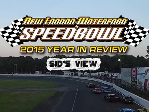 2015 Speedbowl Year in Review
