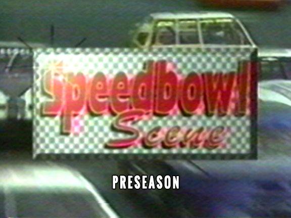 Speedbowl Scene 04-22-95 (WTWS)